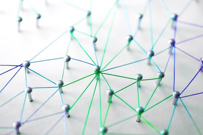 linking entities representing backlinks in seo